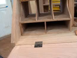 Desks Secret partment Furniture Plans Bedroom Furniture With