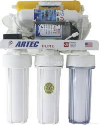 Water Filter Supplies Water Purifier Six R O Water Purifier Twe 125012100 Artec