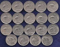 Image result for sa coin