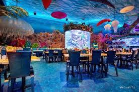 underwater restaurant disney world. Beautiful Disney Underwater Restaurant Disney World To