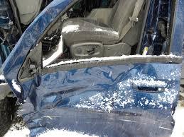 2004 Chevrolet Trailblazer Sudden Unintended Acceleration: 2 ...