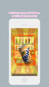 Gene The Vending Machine Best I Can Do It Vending Machine By Digital Gene