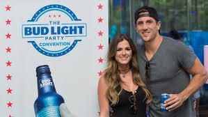 Bud Light Party Dallas Bachelorette Couple Jojo Fletcher And Jordan Rodgers Arent