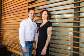 Chefs, restaurateurs team up with artists to enhance dining ...