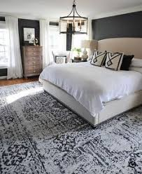 How to pick a Neutral Bedroom Rug Tutorial | Our Homes | Bedroom ...