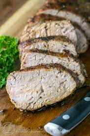 pork tenderloin recipe roasted pork