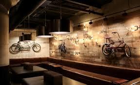 basement bar. High-tops, Too! Basement Bar