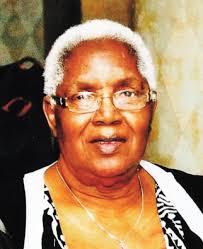 Obituary for Lula (Haile) Hilton   Crawford Funeral Home