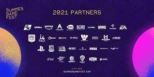 Summer Game Fest 2021 começa em 10 de junho com apresentação virtual -  NerdBunker
