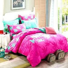 homely idea hot pink comforter set queen black bedding and skull throughout turquoise sets purple with