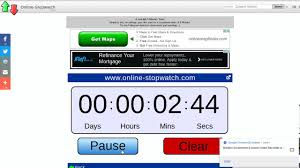 5 Minute Timer Youtube
