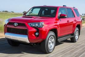 Used 2014 Toyota 4Runner SUV Pricing - For Sale | Edmunds