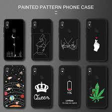 A2 Note Detail Feedback Questions About Pattern Protective Case For Xiaomi