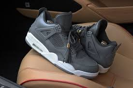 louis vuitton 4s. air-jordan-4-louis-vuitton-don-anthracite-custom- louis vuitton 4s