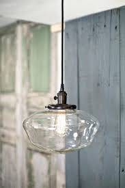 schoolhouse style pendant lighting pendant light schoolhouse style clear inch lightning cable to aux