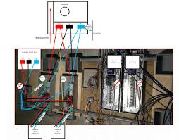 electrical generator ats and neutral bonding home improvement 3 Wire Service Diagram 3 Wire Service Diagram #74 Electrical Outlet Diagram