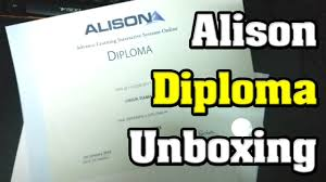 📦 got parcel from alison diploma in c programing diploma in  📦 got parcel from alison diploma in c programing diploma in web business marketing🦅