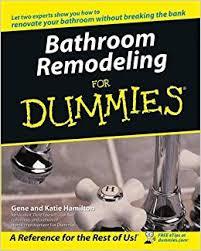 bathroom remodeling books.  Books Bathroom Remodeling For Dummies Gene Hamilton Katie Hamilton  9780764525520 Amazoncom Books Inside B