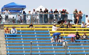 Kern County Raceway Park Set For Saturdays Opener Sports