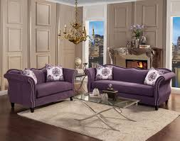 Lavender Living Room Zaffiro Lavender Sofa Loveseat Set Dallas Tx Living Room Set