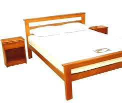 simple bed plans. King Bed Wooden Frames Plans Simple Frame Free  Wood W
