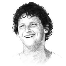 Terry Fox. When a teenager gets cancer and then loses a leg at age 20, you might forgive him for giving up on any big dreams. But Canadian Terry Fox refused ... - Terry_Fox_2.5_300res