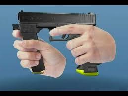 Glock Magazine Holder CAA TACTICAL Pistol Kit NFS YouTube 84
