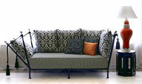 Iron Sofa Design Wrought Designs Of Sofas