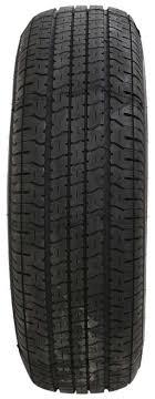 Goodyear Endurance St225 75r15 Radial Trailer Tire Load