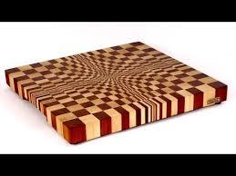 3d end grain cutting board plans. making a 3d end grain cutting board №1 (Изготовление торцевой разделочной доски №1) 3d plans