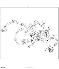 John deere parts diagrams john deere z425 eztrak mower w 48inch deck pc9594 wiring harness 100001 120000 electrical