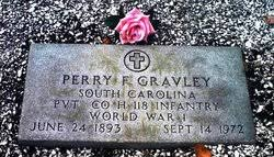 Perry Fields Gravley (1893-1972) - Find A Grave Memorial