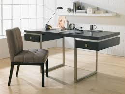 office desk metal. 59 Most Marvelous Glass Corner Desk Metal Computer Office Table With Top Modern White Insight D