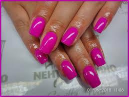 Gelové Nehty Inspirace č130 Magic Nails Gelové Nehty