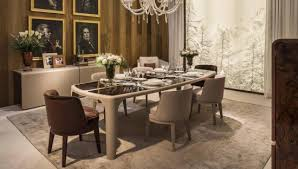 designer dining room. Designer Dining Room Furniture For Luxurious Homes And Charm Look In 2017 M