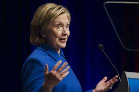 hillary clinton s presidential run is over but she can t escape critiques of her looks vanity fair