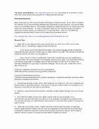 Respiratory Therapist Resume Lovely 49 Inspirational Physical