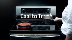 Hybrid Induction Cooktop The Next Generation Of Cooking Hybrid Induction Range Youtube