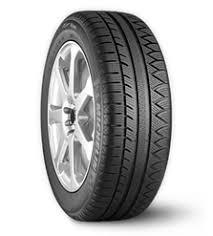 <b>Michelin Pilot Alpin</b> PA3 Tire Review