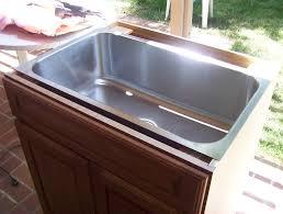 60 inch kitchen sink base cabinet size