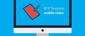 Sample Mobile Video Platform / Ott Request For Proposal (Rfp) Template