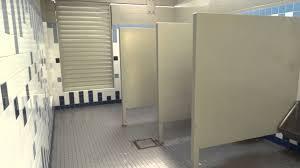 No Privacy in Public Bathrooms Newport Beach California YouTube