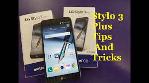 Lg Stylo 3 Notification Light Colors Lg Stylo 3 Plus 10 Hidden Features You May Dont Know