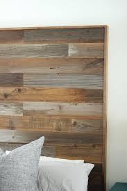 Diy Headboard How To Make A Diy Wooden Headboard Fresh Crush