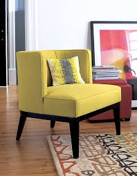 lovable yellow accent chair yellow accent chair ideas modern home interiors
