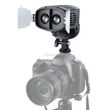 Promaster Led Studio Light Vl 306 Nanguang Cn 20fc Led Video Light Lamp 3200 5600k Spotlight For Dslr Cameras