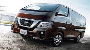 nissan urvan 2018. fine urvan nissan nv350 urvan gets refreshed for 2018 throughout nissan urvan s
