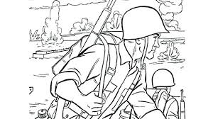 Printable Army Coloring Pages Army Coloring Pages For Kids Free
