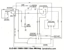 Ezgo Battery Installation Diagram How to Wire Golf Cart Batteries