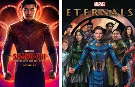 We know now that the multiverse is a reality in mcu, but eternals is going to show how big and old the marvel universe really is. Marvel S Eternals And Shang Chi And The Legend Of The Ten Rings May Be Blocked From Release In China Wdw News Today
